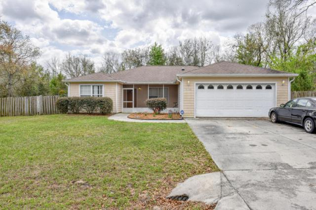 9150 SE 153rd Place, Summerfield, FL 34491 (MLS #532713) :: Realty Executives Mid Florida