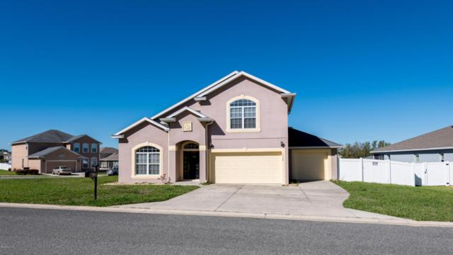 5438 SW 49th Avenue, Ocala, FL 34474 (MLS #532726) :: Bosshardt Realty