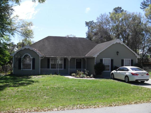 7670 SW 80th Place, Ocala, FL 34476 (MLS #532765) :: Realty Executives Mid Florida