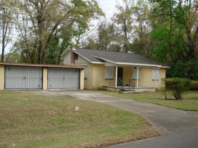 1609 NW 16 Court, Ocala, FL 34475 (MLS #532831) :: Pepine Realty