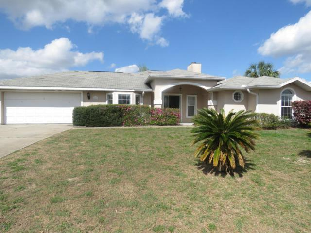5881 SW 86th Place, Ocala, FL 34476 (MLS #532850) :: Bosshardt Realty
