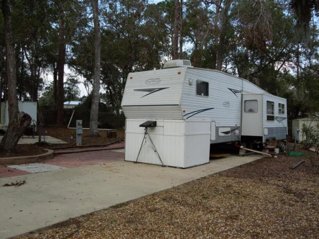 14386 NE 251 Street, Salt Springs, FL 32134 (MLS #532859) :: Realty Executives Mid Florida