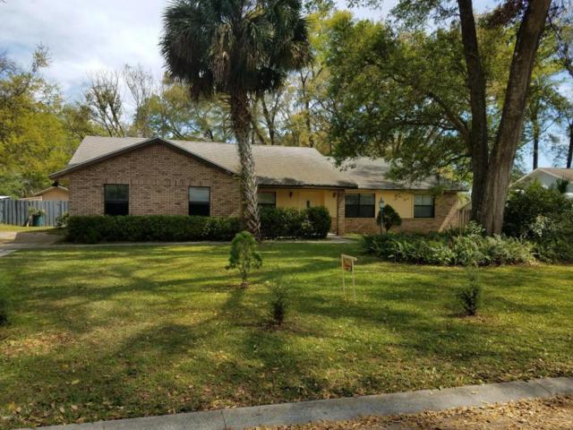 985 SE 56th Court, Ocala, FL 34480 (MLS #532872) :: Realty Executives Mid Florida