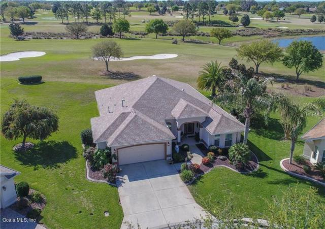 16911 SE 88th Crestbrook Court, The Villages, FL 32162 (MLS #532885) :: Realty Executives Mid Florida