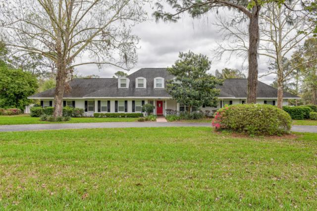 701 SE 48th Avenue, Ocala, FL 34471 (MLS #532895) :: Bosshardt Realty