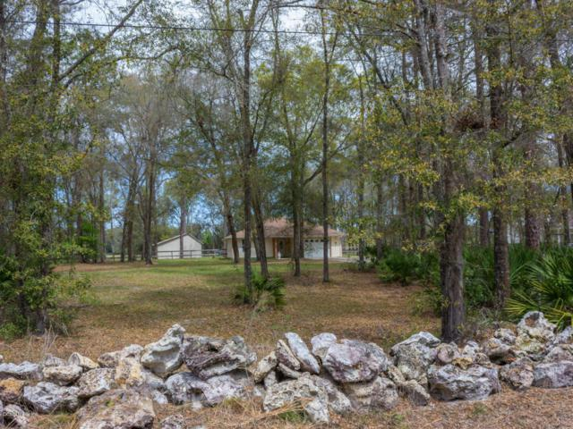 3005 SE 156th Place Road, Summerfield, FL 34491 (MLS #532911) :: Realty Executives Mid Florida