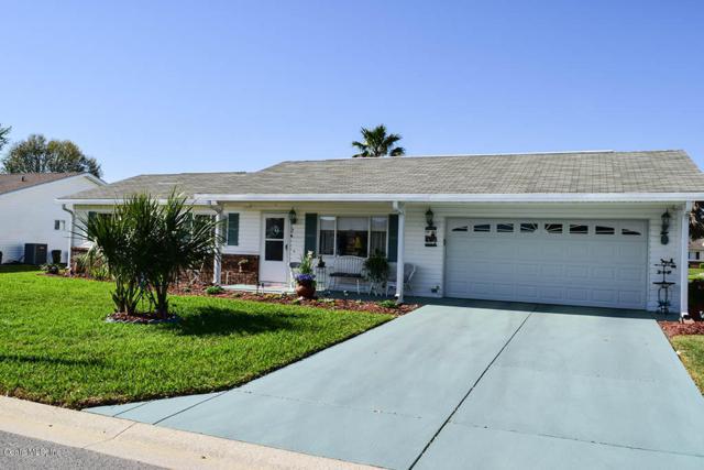 17856 SE 107th Terrace, Summerfield, FL 34491 (MLS #532928) :: Realty Executives Mid Florida