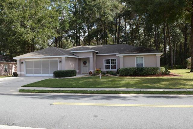 1415 NE 47th Avenue, Ocala, FL 34470 (MLS #532942) :: Bosshardt Realty