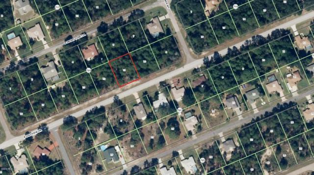 7916 N Golfview Drive, Citrus Springs, FL 34434 (MLS #532947) :: Pepine Realty