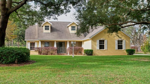 5078 NW 76th Court, Ocala, FL 34482 (MLS #533005) :: Realty Executives Mid Florida
