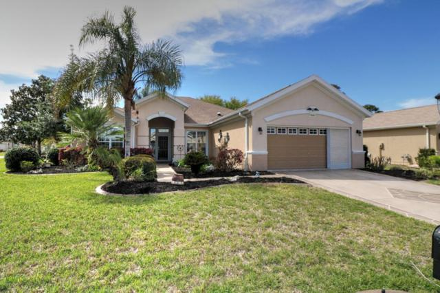 13044 SE 90th Court Road, Summerfield, FL 34491 (MLS #533011) :: Realty Executives Mid Florida