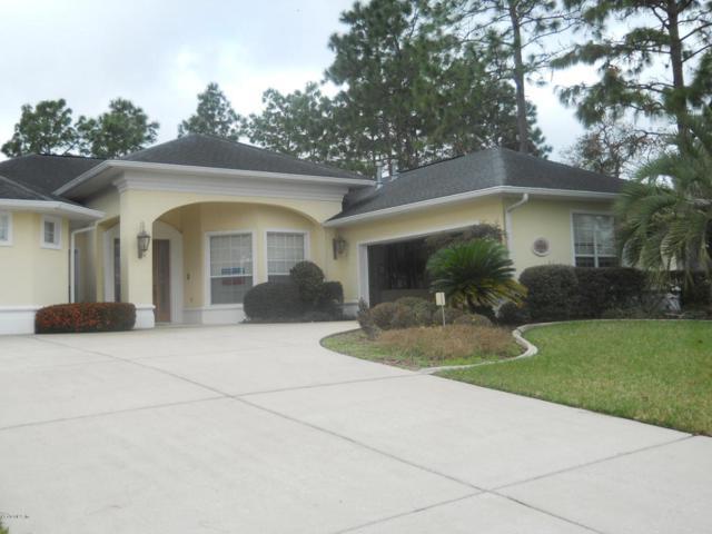 509 Lake Drive, Ocala, FL 34472 (MLS #533025) :: Bosshardt Realty