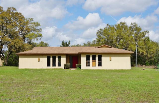 13535 SW 106th Place, Dunnellon, FL 34432 (MLS #533032) :: Bosshardt Realty