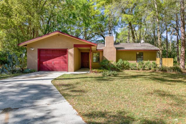 3437 SE 5th Place, Ocala, FL 34471 (MLS #533039) :: Bosshardt Realty