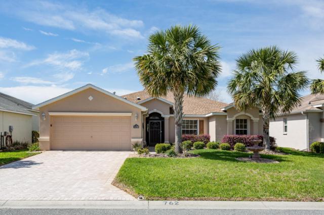 16258 SW 14th Avenue Road, Ocala, FL 34473 (MLS #533052) :: Bosshardt Realty