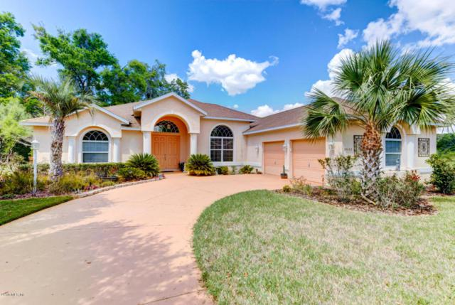 19557 SW 77th Place, Dunnellon, FL 34432 (MLS #533064) :: Bosshardt Realty