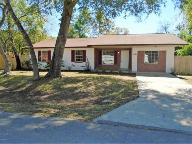 5720 NE 5TH Place, Ocala, FL 34470 (MLS #533081) :: Bosshardt Realty