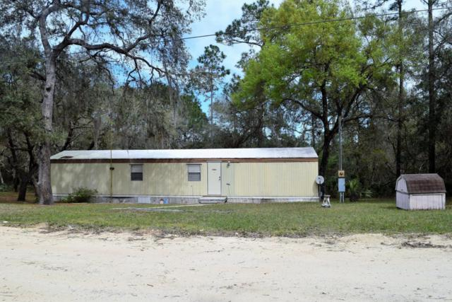 17851 SE 9th Place, Silver Springs, FL 34488 (MLS #533087) :: Bosshardt Realty