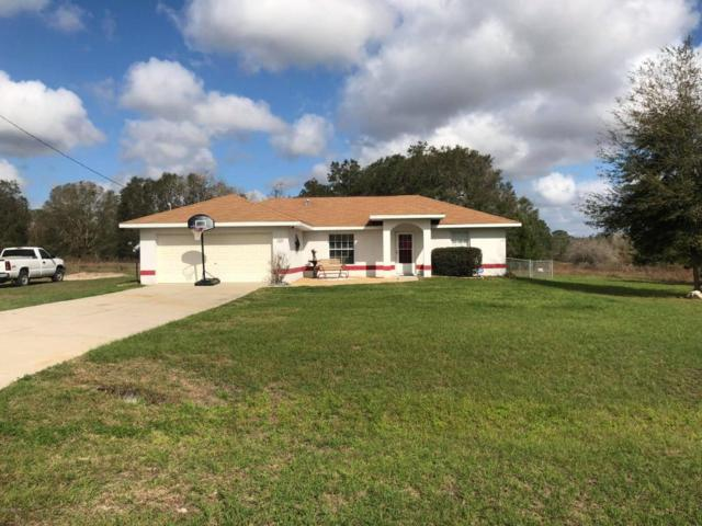 229 Malauka Road, Ocklawaha, FL 32179 (MLS #533091) :: Realty Executives Mid Florida