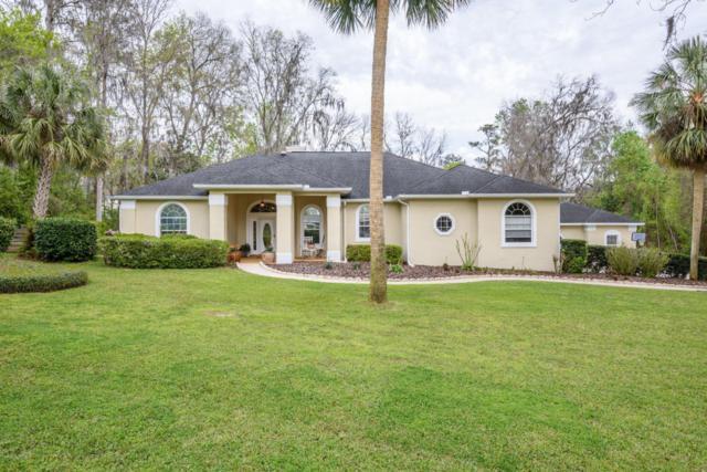 4761 SW 1st Terrace, Ocala, FL 34471 (MLS #533099) :: Bosshardt Realty