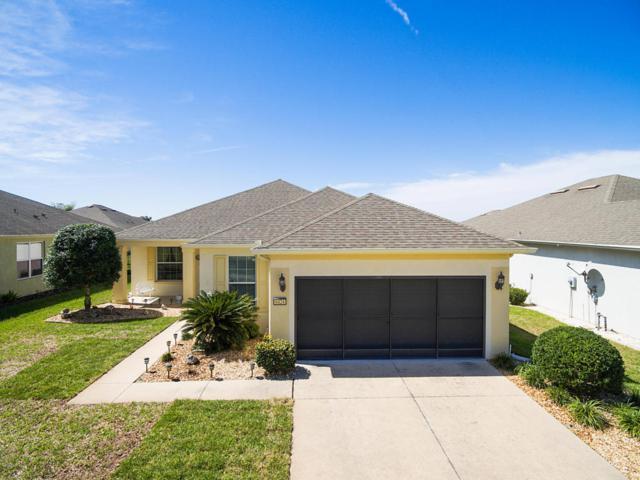 6424 SW 92nd Circle, Ocala, FL 34481 (MLS #533101) :: Realty Executives Mid Florida