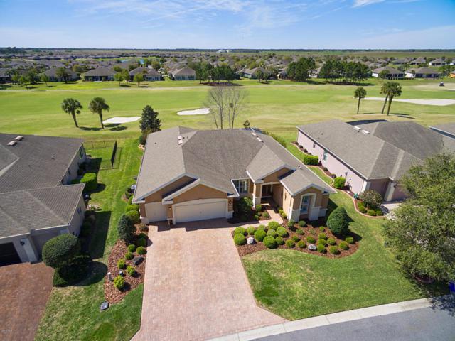 9539 SW 71st Loop, Ocala, FL 34481 (MLS #533103) :: Realty Executives Mid Florida