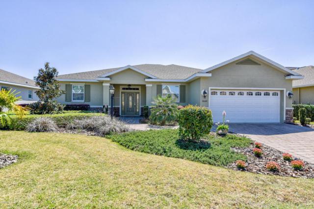 8644 SW 83rd Loop, Ocala, FL 34481 (MLS #533108) :: Bosshardt Realty