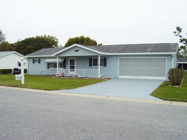 10702 SE 174 Place, Summerfield, FL 34491 (MLS #533143) :: Realty Executives Mid Florida