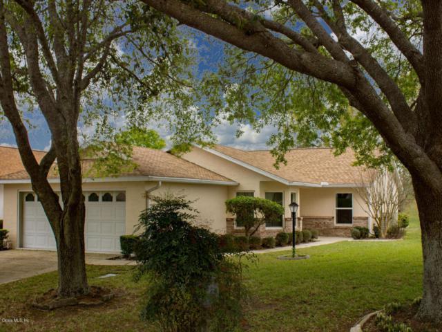 9125 SW 91st Circle, Ocala, FL 34481 (MLS #533149) :: Realty Executives Mid Florida