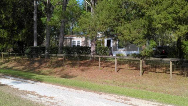 12825 NW 171st Place, Reddick, FL 32686 (MLS #533151) :: Bosshardt Realty