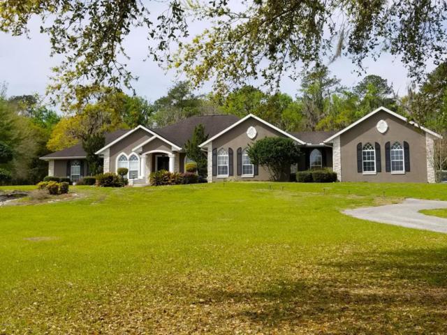 9290 SW 14th Avenue, Ocala, FL 34476 (MLS #533159) :: Realty Executives Mid Florida