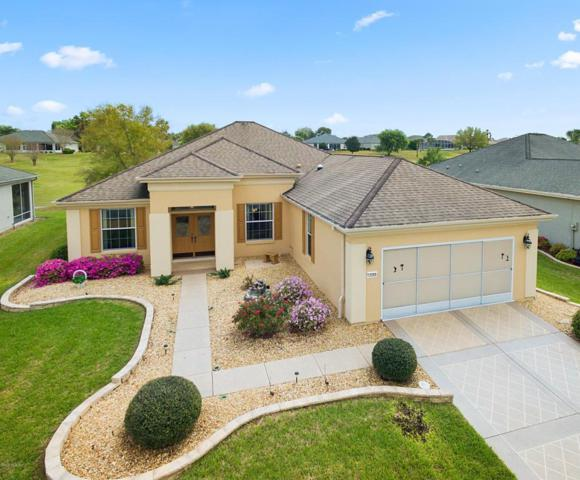 13309 SE 91st Court Road, Summerfield, FL 34491 (MLS #533170) :: Realty Executives Mid Florida
