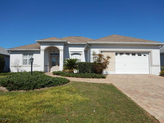 9389 SW 90th Street, Ocala, FL 34481 (MLS #533191) :: Realty Executives Mid Florida