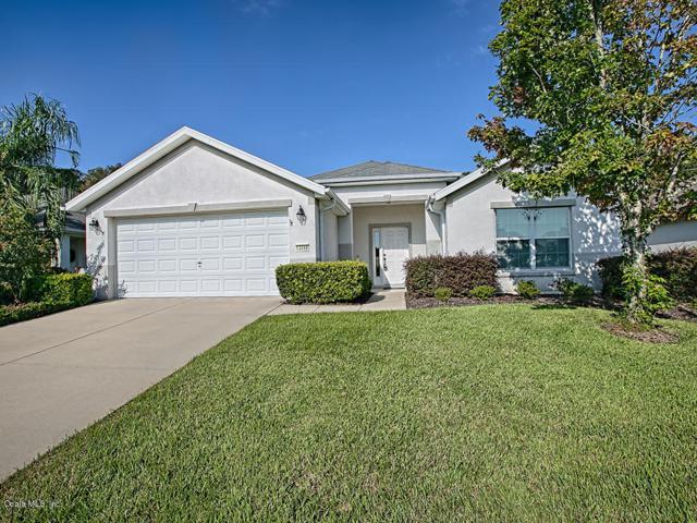 13298 SE 86th Circle, Summerfield, FL 34491 (MLS #533203) :: Realty Executives Mid Florida