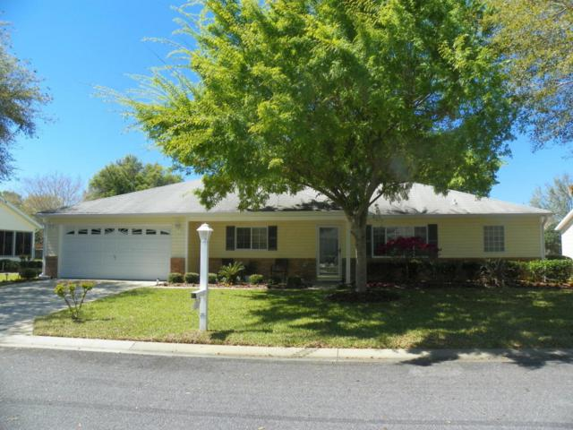 14313 SW 115 Circle, Dunnellon, FL 34432 (MLS #533242) :: Pepine Realty