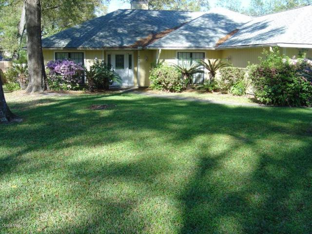 984 SE 56th Court, Ocala, FL 34480 (MLS #533244) :: Realty Executives Mid Florida