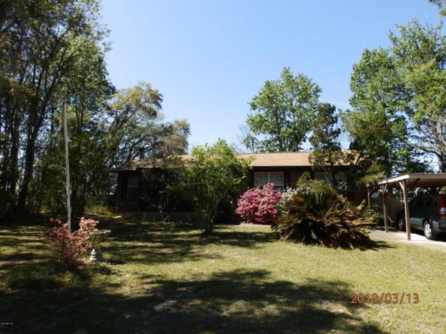 3337 SW Shorewood, Dunnellon, FL 34431 (MLS #533246) :: Realty Executives Mid Florida