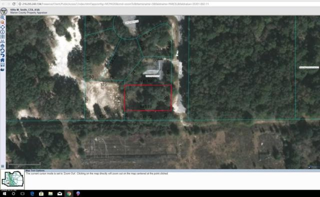 0 Sw 94th Ct, Ocala, FL 34476 (MLS #533251) :: Bosshardt Realty