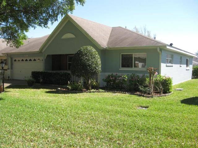 8992 SW 94TH Street C, Ocala, FL 34481 (MLS #533254) :: Realty Executives Mid Florida
