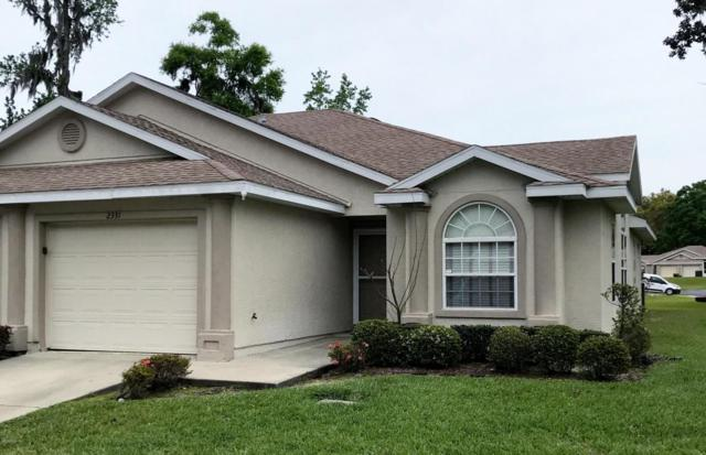 2331 SE 18th Circle, Ocala, FL 34471 (MLS #533274) :: Pepine Realty