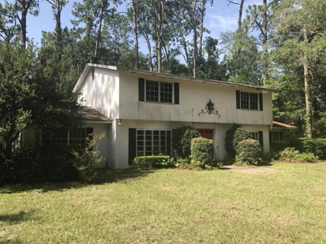 4654 E Fort King Street, Ocala, FL 34470 (MLS #533277) :: Bosshardt Realty