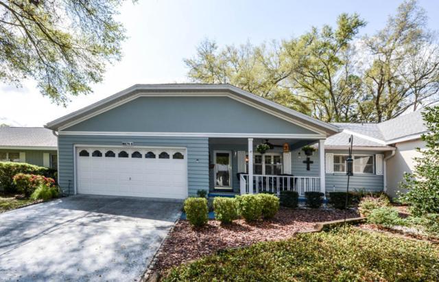 8674 SW 96th Street G, Ocala, FL 34481 (MLS #533306) :: Realty Executives Mid Florida