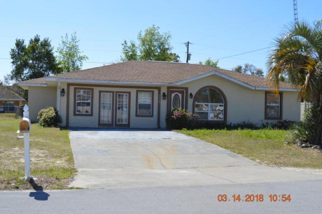 2900 SW 143rd Place Road, Ocala, FL 34473 (MLS #533322) :: Realty Executives Mid Florida