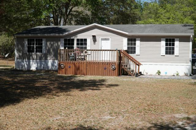 7101 NE 195th Street, Citra, FL 32113 (MLS #533327) :: Bosshardt Realty