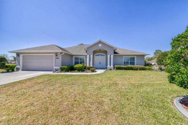 8624 SW 55th Terrace, Ocala, FL 34476 (MLS #533331) :: Bosshardt Realty