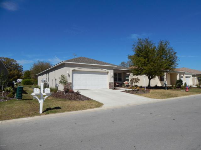7871 SW 82nd Place, Ocala, FL 34476 (MLS #533344) :: Bosshardt Realty