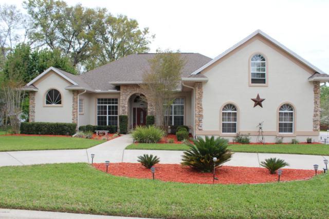 5051 NE 8th Street, Ocala, FL 34470 (MLS #533362) :: Bosshardt Realty