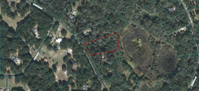 0 Lakewood Circle, Ocala, FL 34482 (MLS #533364) :: Bosshardt Realty