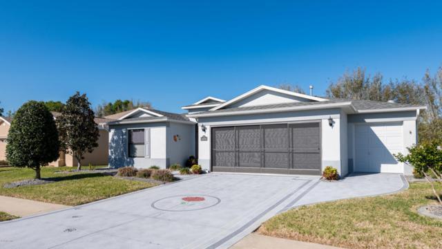 16096 SW 15th Court, Ocala, FL 34473 (MLS #533367) :: Bosshardt Realty
