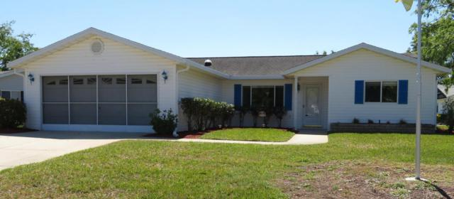 10090 SE 179th Place, Summerfield, FL 34491 (MLS #533387) :: Realty Executives Mid Florida